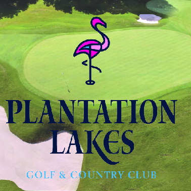 Plantation Lakes Logo