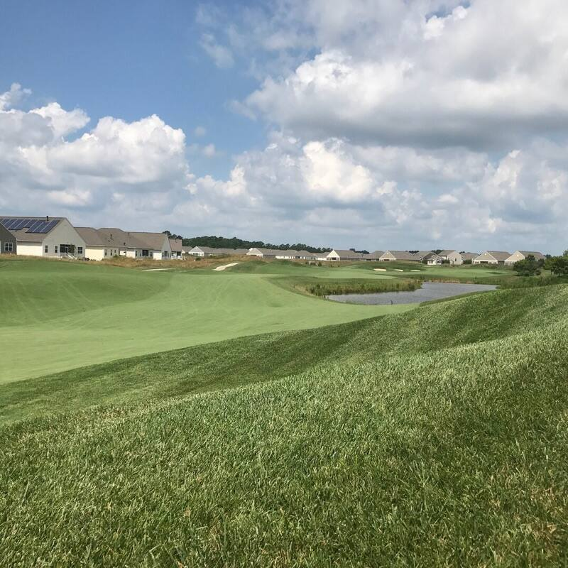 Plantation Lakes Golf Course